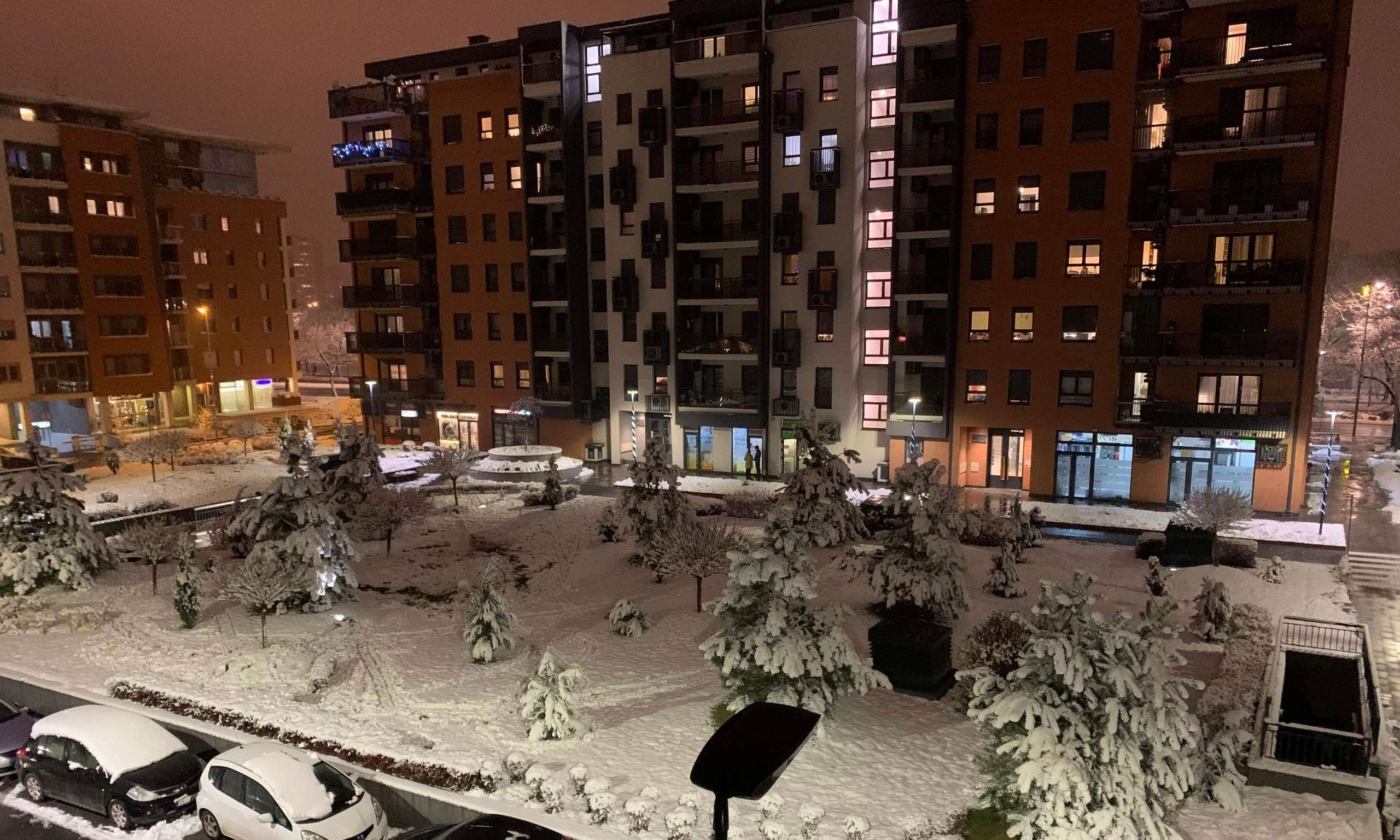 -Novi Beograd-Blok 67a-VN 860