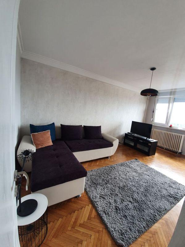 +Novi Beograd-Blok 21-VN 1094